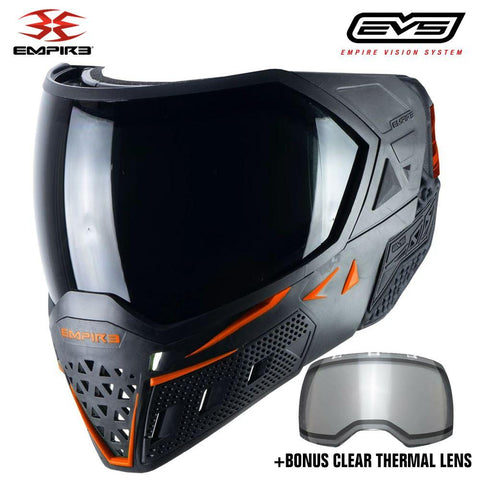 Empire EVS Thermal Mask
