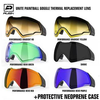 Thermal Replacement Lenses