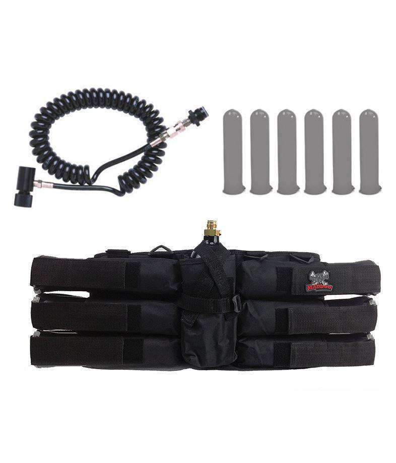 Maddog Harness and Coil