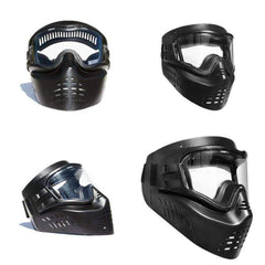 GenXGlobal Stealth Paintball Mask