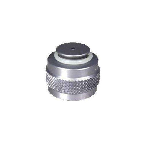 Ninja Paintball Thread Protector - Grey