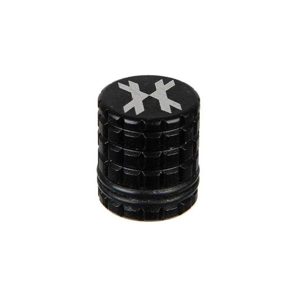 HK Army Paintball Tank Fill Nipple Protector Cover - Black