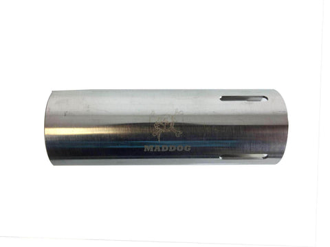 Maddog Sports High Performance Stainless Steel Cylinder - Ported