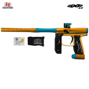 Empire Axe 2.0 Electronic Tournament Paintball Gun Marker - PaintballDeals.com