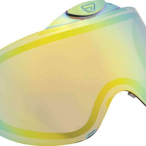 Proto Paintball Thermal Goggle Lens - Northern Lights