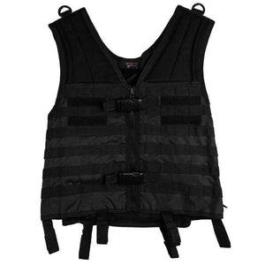 Maddog Tactical Molle Vest