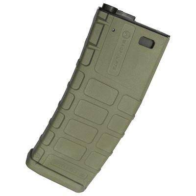 King Arms Magpul PTS M4 360rd Hi-Cap PMag - Dark Earth