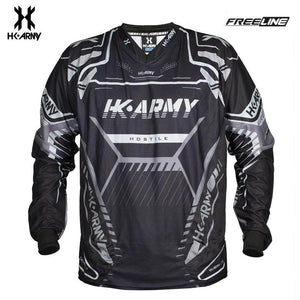 HK Army Freeline Paintball Jersey - Slate