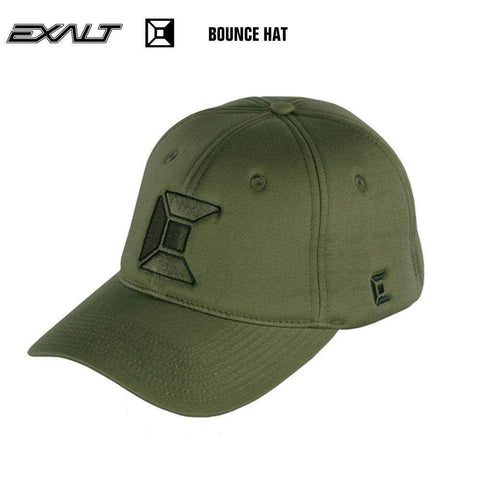 Exalt Protective Paintball Bounce Hat - PaintballDeals.com
