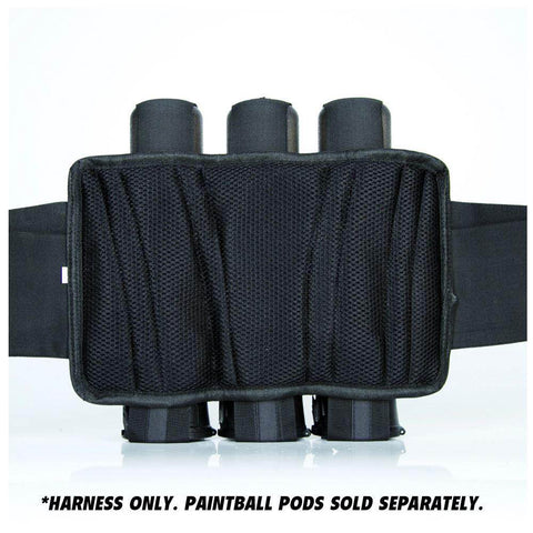 HK Army HSTL Line Paintball Harness 3+2 | 4+3 Pod Pack