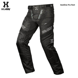 HK Army Hardline Tournament Pro Paintball Pants - PaintballDeals.com