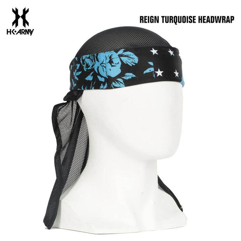 HK Army Paintball Headwraps