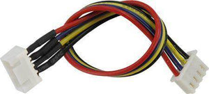 Intellect Lipo 3S 150mm Airsoft Battery Wire Extension for 11.1V Lipo Pack
