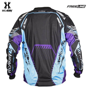 HK Army Freeline Paintball Jersey - Poison