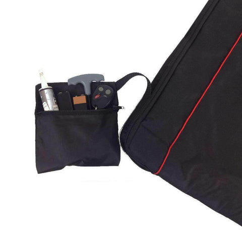 Maddog® Padded Gun Bag Large - Black