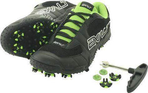 Exalt TRX Tournament Paintball Cleats - Size 13
