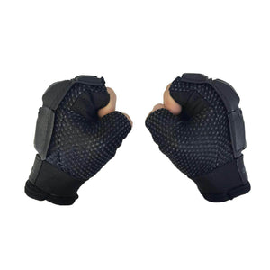 Maddog Paintball & Airsoft Tactical Half-Finger Gloves