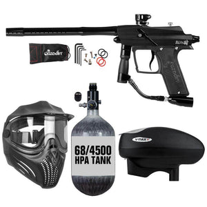 Maddog Azodin Blitz 4 68/4500 HPA V-Max+ Paintball Gun Package