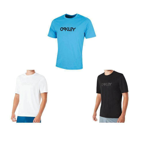 Oakley Men's Short-Sleeve Surf Tee Rashguard