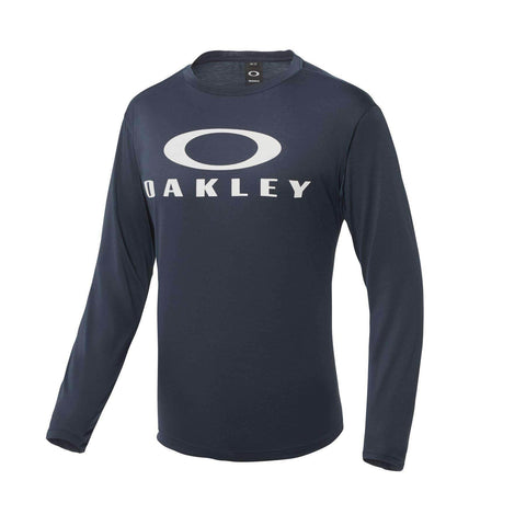 Oakley Men's Enhanced Technical Quick-Dry Long-Sleeve Surf Tee