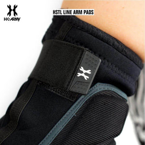 HK Army Paintball HSTL Line Arm Elbow Pads - PaintballDeals.com