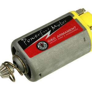 G&G High Torque Airsoft Motor - Short