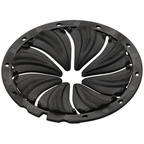 CLEARANCE - Dye Rotor Quick Feed 6.0 - Black - Open Box