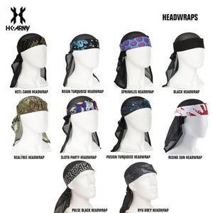 HK Army Paintball Headwraps - PaintballDeals.com