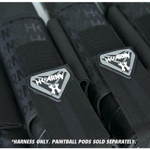 HK Army HSTL Line Paintball Harness 3+2 | 4+3 Pod Pack - PaintballDeals.com