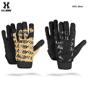 HK Army HSTL Line Full Finger Paintball Gloves