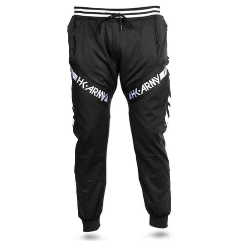HK Army TRK Jogger Paintball Pants - HK Stripe Black