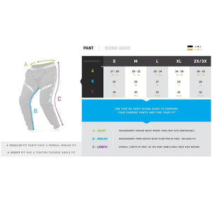HK Army TRK Jogger Paintball Pants - PaintballDeals.com