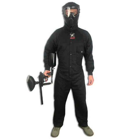 CLEARANCE - Maddog Tactical Paintball Rip Stop Coverall Jumpsuit - OPEN BOX