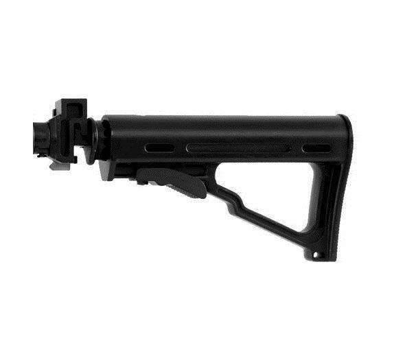 Tippmann 98 Collapsible / Folding Stock - Black