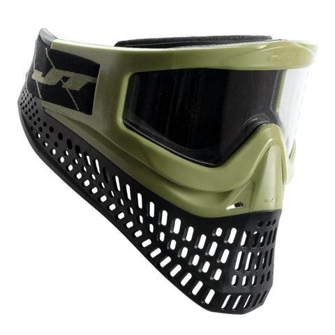 JT Proflex X Thermal Paintball Mask