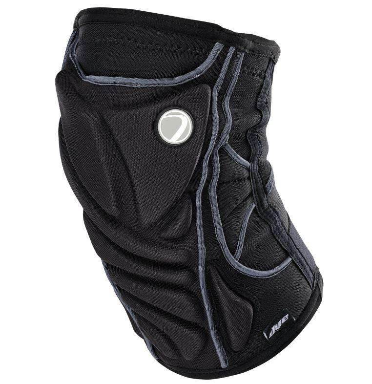 CLEARANCE - Dye Performance Knee Pads - Black - Small - OPEN BOX