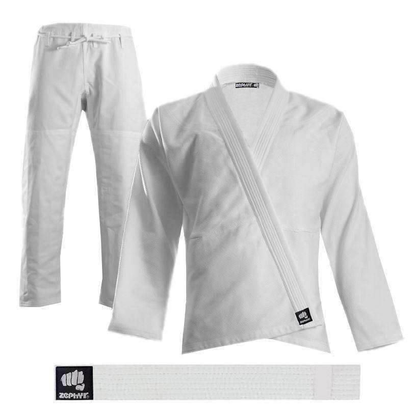 Brazilian Jiu Jitsu Professsional Training Competition BJJ Gi