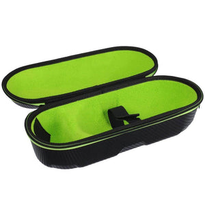Exalt Paintball Tank Microfiber Travel Case V3 - Black