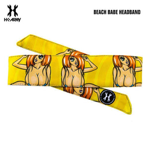 HK Army Paintball Headband - Beach Babe