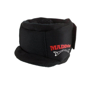 Maddog Paintball Pro Neck Protector - Black