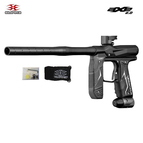 Empire Axe 2.0 Electronic Tournament Paintball Marker Gun