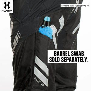 "HK Army Freeline ""V2 Jogger Fit"" Paintball Pants  - Stealth - PaintballDeals.com"