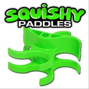 TechT Squishy Paddles for the Tippmann Cyclone Feed