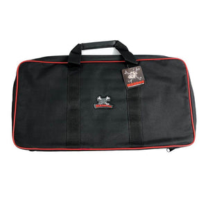 Maddog Small Padded Paintball Marker Gun Tote Case - Black