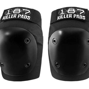 OPEN BOX - 187 Killer Fly Knee Pads - Black - Small