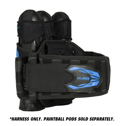 HK Army Zero G 2.0 Paintball Harness 3+2 4+3 5+4 Pod Pack