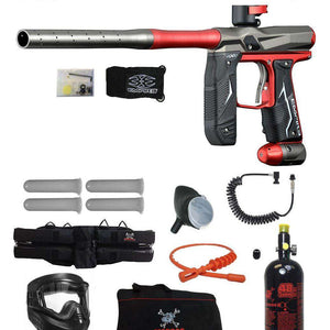Empire Axe 2.0 Specialist HPA Paintball Gun Package