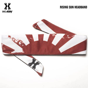 HK Army Paintball Headband - Rising Sun