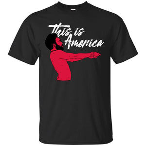 Childish Gambino This Is America Shirt