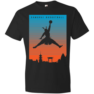 Basketball Samurai Shirt